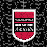 The CAES Alumni Association will present the 2018 awards at a banquet on November 9 at the Grand Hall in Tate Student Center.