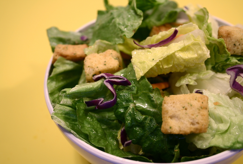 The Centers for Disease Control and Prevention are urging consumers to avoid eating romaine lettuce and romaine lettuce blends until the source of an E. coli outbreak can be found.