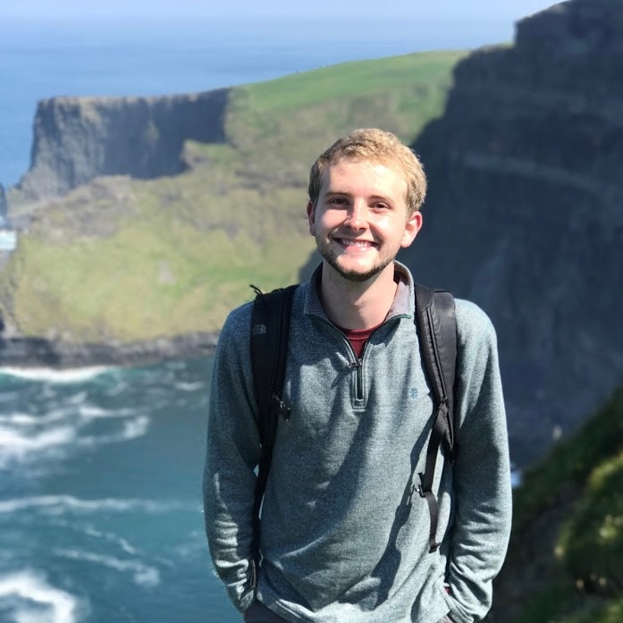 Grant Dawson, a fourth-year biological sciences major from Eastanollee, Georgia, was able to participate in the CAES study abroad program Europe: The Grand Tour – Art and Gardens with the help of the Ratcliffe Scholars Program.
