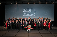 Thirteen UGA CAES graduates were recognized as part of this year's Bulldog 100 list of the fastest growing businesses owned or operated by UGA alumni.