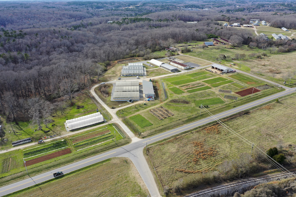Sustainable agriculture experts at the University of Georgia are offering a two-day intensive workshop March 23 and 24 to help small growers make the most of the upcoming season and build their farms into strong, productive businesses.