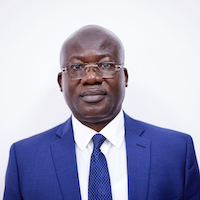 Eric Yirenkyi Danquah, founder of the West Africa Centre for Crop Improvement (WACCI), will speak this spring at the University of Georgia.
