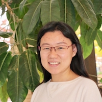 """Yu Chen who is finishing her doctoral studies at the University of Georgia, recently worked with fellow student Jiahui Ying to publish a research paper, """"Flexible Tests for USDA Report Announcement Effects in Futures Markets,"""" in the American Journal of Agricultural Economics."""