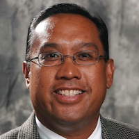 John Salazar joined UGA's College of Agricultural and Environmental Sciences on May 1 as coordinator for the Department of Agricultural and Applied Economics' new hospitality and food industry management major.