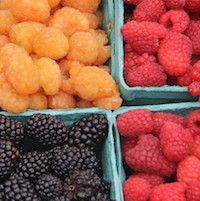 Three frozen blackberry, raspberry and blueberry products have been recalled from Kroger because of a potential hepatitis A health risk. Consumers are urged to check their freezers for the items. The hepatitis A virus can cause a mild illness lasting a few weeks to a serious illness lasting several months.
