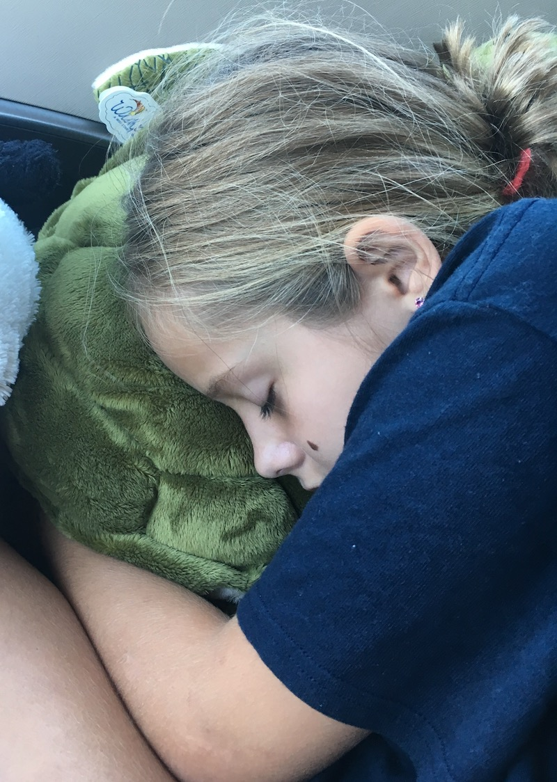 A University of Georgia Cooperative Extension expert says children who don't get enough sleep can be irritable and lack concentration. On average, school-aged children need about 12 hours of sleep.