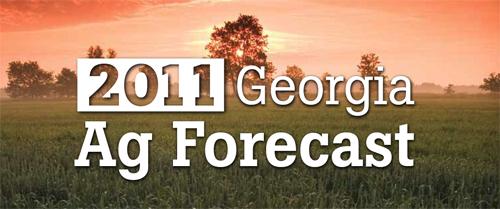 Ag Forecast 2011