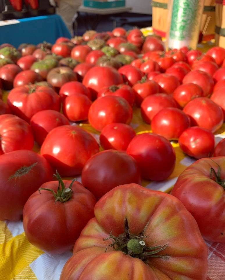 Tomato lovers will attest that homegrown always tastes best, even if they don't always win beauty contests.