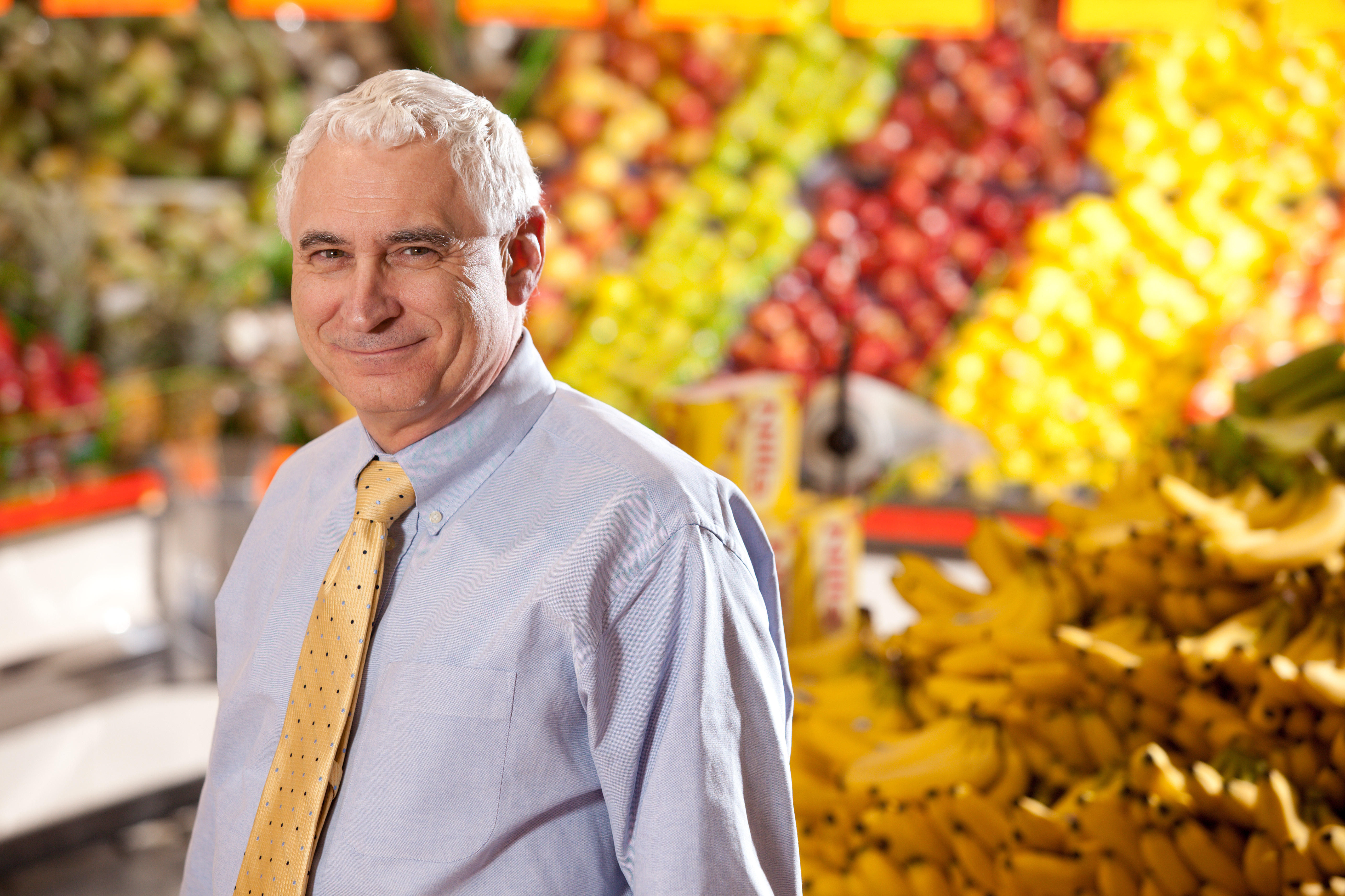 This month, Michael Doyle retired from his position as director of the Center for Food Safety on the UGA Griffin campus.