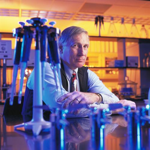 Dr. Clifton Baile