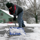 Two storms set to hit this week may leave accumulations of a half-inch or more could be seen in some areas of the state.