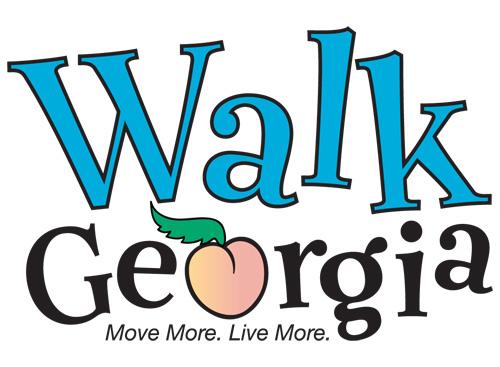Walk Georgia.