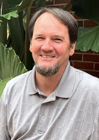 Dan Suiter is a UGA Extension entomologist based on the university's Griffin campus. He directs the structural pest management program and was recently named the chair of the UGA Center for Urban Agriculture Faculty Advisory Committee.