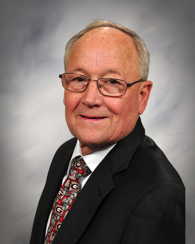Bill Brim will be inducted into the Georgia Agricultural Hall of Fame on Oct. 4.