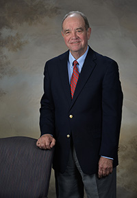 Foster Rhodes will be inducted into the Georgia Agricultural Hall of Fame on Oct. 4.