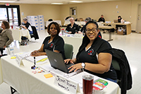 My PI training included assistance from Dougherty County Extension 4-H Agent Jazmin Thomas.