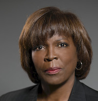 "Former Executive Director of the United Nations World Food Programme and UGA law school alumna Ertharin Cousin will speak at the UGA Center for Continuing Education & Hotel at 3:30 p.m. on Nov. 12. Her talk, ""Achieving Food Security and Planetary Health: A Solvable Enigma,"" is being sponsored by the UGA College of Agricultural and Environmental Sciences."