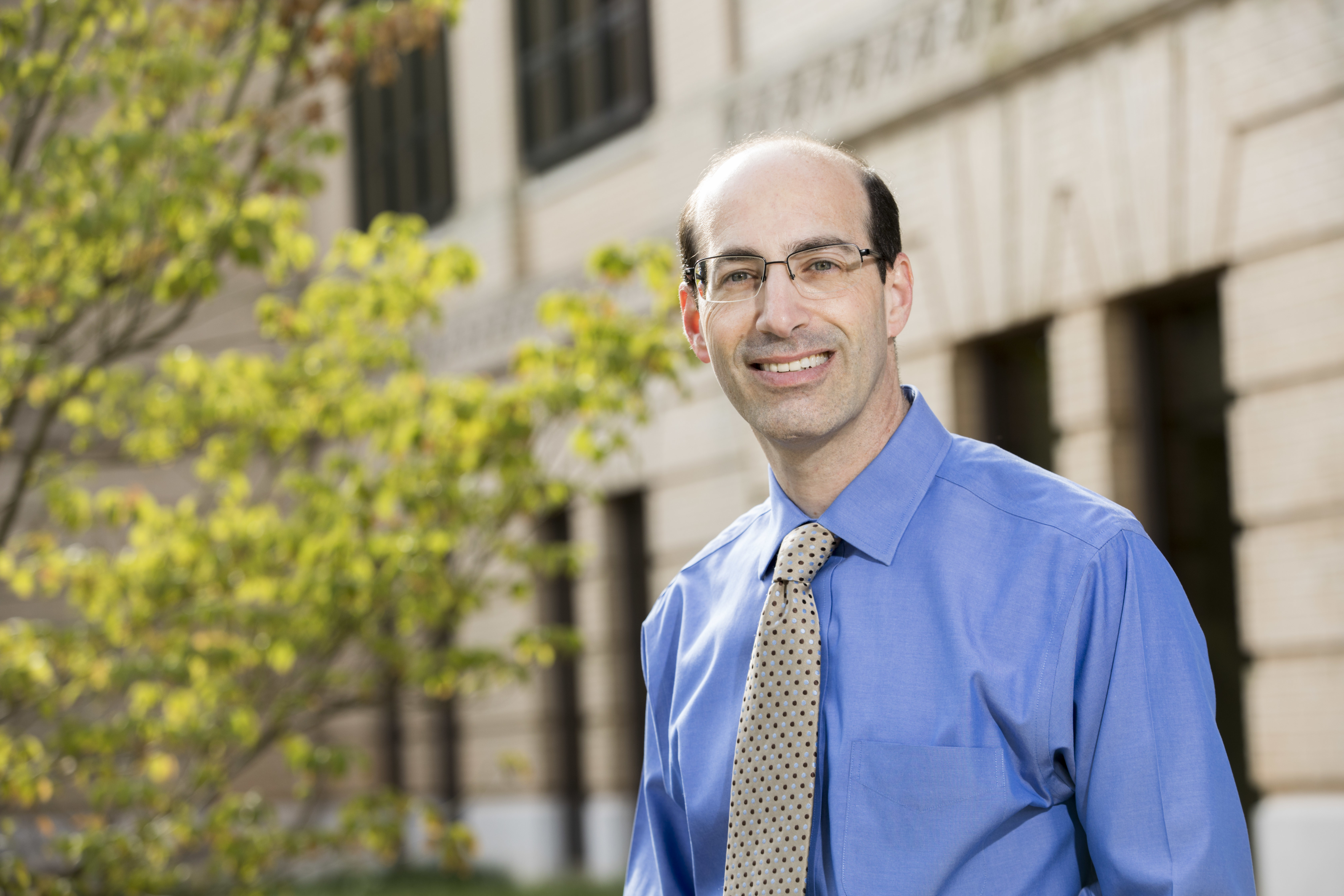Jeffrey Dorfman currently serves as the state fiscal economist for the state of Georgia and a professor of agricultural economics at the University of Georgia.