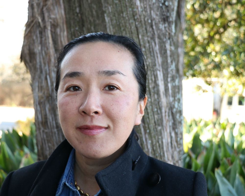 Assistant Professor Yukiko Hashida recently joined the University of Georgia Department of Agricultural and Applied Economics. She uses her background in international law and finance to inform her research into natural resource economics.