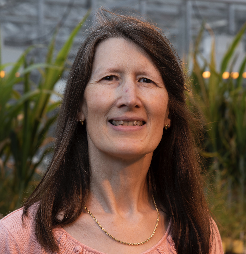 Katrien Devos is a professor of plant genetics in the departments of crop and soil sciences and plant biology at UGA.