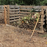 Creating a compost pile keeps unnecessary waste out of landfills, as landscape refuse, such as leaves, grass clippings and trimmings, accounts for up to 20% of landfill waste.