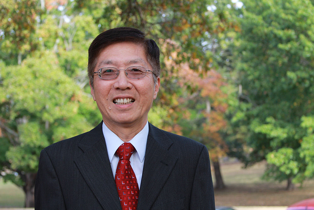 University of Georgia food scientist Yen-Con Hung has been named the first recipient of the Koehler-Ayers Professorship.