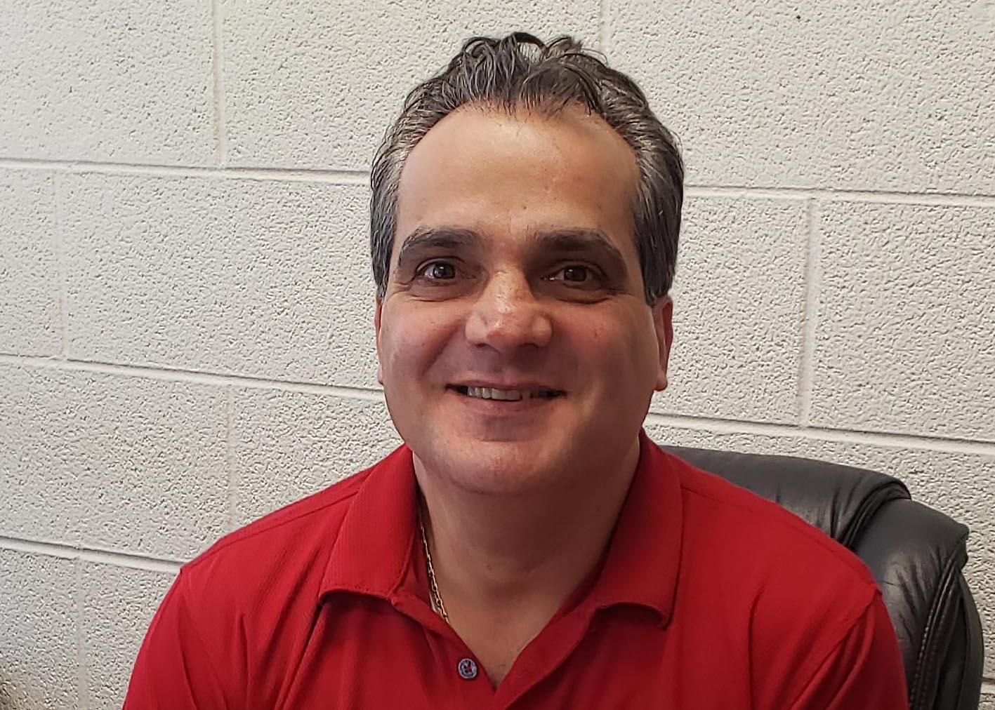 The R. Harold Harrison Distinguished Professorship was established through the generosity of the Luther and Susie Harrison Foundation to strengthen the CAES Department of Poultry Science. Immunologist Rami Dalloul is the first faculty member to hold the newly established professorship. (contributed photo)