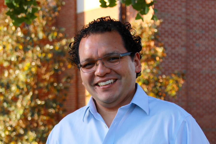 Chavez began his stint at UGA in 2014 as a researcher and UGA Cooperative Extension specialist.