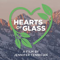 """Hearts of Glass"" will be available to the UGA community for viewing Oct. 23 through Oct. 30. A free and interactive discussion will be held at 4 p.m. Tuesday, Oct. 27, on Zoom."