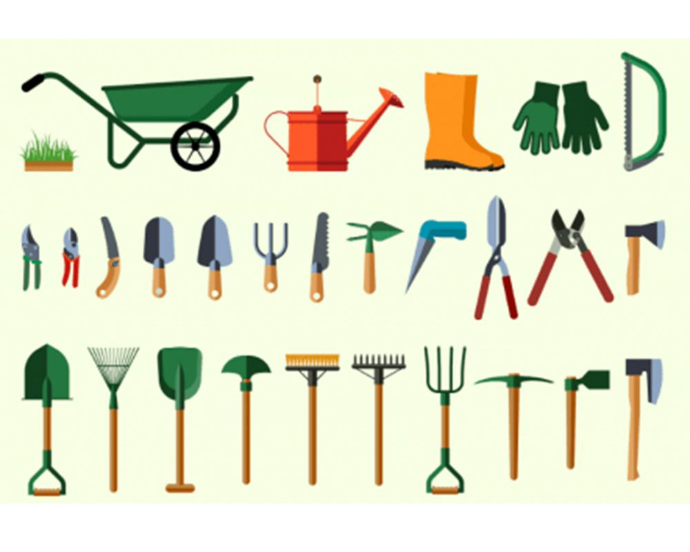 Garden tools are a great gift for any gardener.