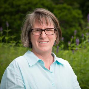 Robin Buell will join the University of Georgia in fall 2021 as its newest Georgia Research Alliance Eminent Scholar in the College of Agricultural and Environmental Sciences. (photo courtesy of MSU)
