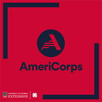 AmeriCorps engages 270,000 Americans each year in sustained, results-driven service.