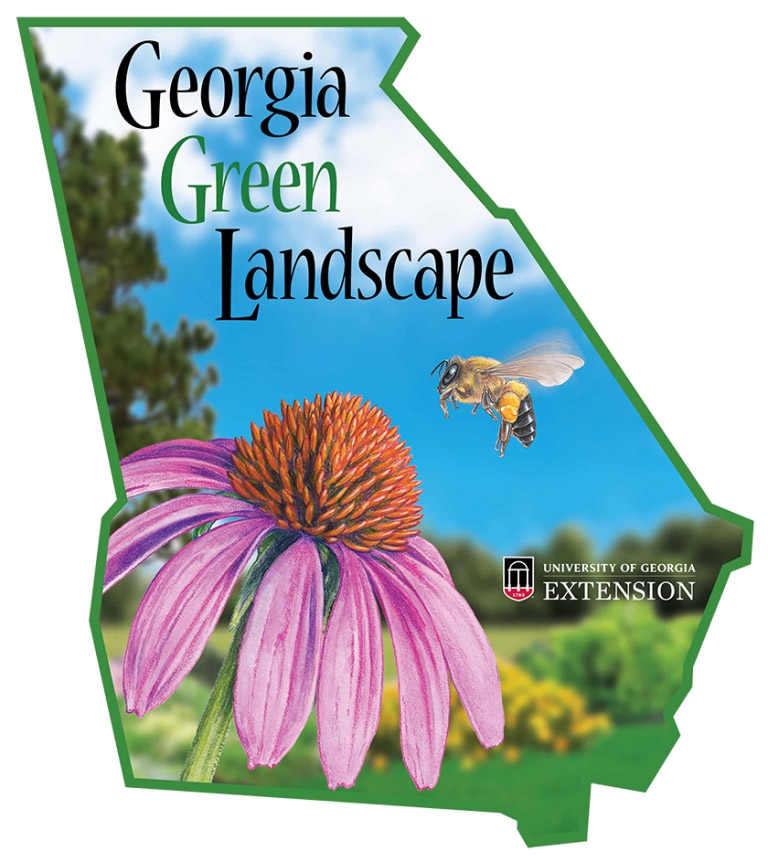 Participants who successfully receive certification can purchase a weather-resistant Georgia Green Landscape Steward yard sign to acknowledge their accomplishment and spread awareness in their communities.