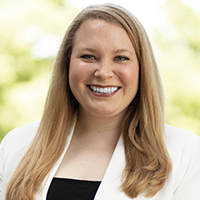 UGA Poultry science outreach coordinator Jessica Fife received the 2021 PSA Student Recruitment Award from the Poultry Science Association.