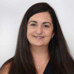 Nikki Shariat