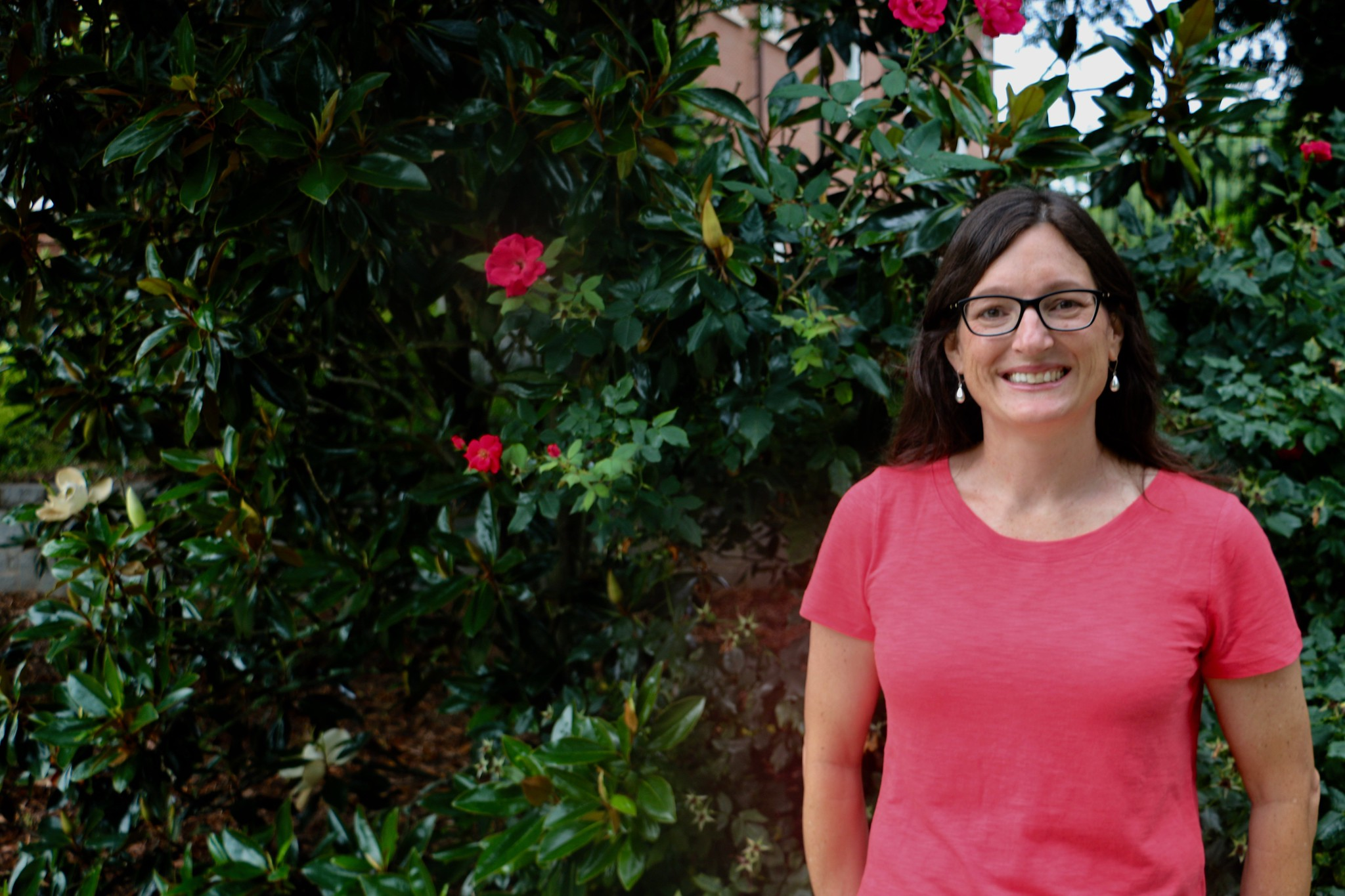 The 2021 D.W. Brooks Faculty Award for Excellence in Teaching goes to Marin Brewer.
