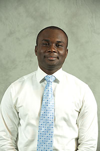 Baffoe-Bonnie, an assistant professor of agricultural economics and agribusiness at Alcorn State, has joined the Peanut Innovation Lab at the University of Georgia heading a project on technology uptake in Ghana.
