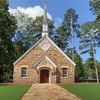 Rock Eagle Chapel