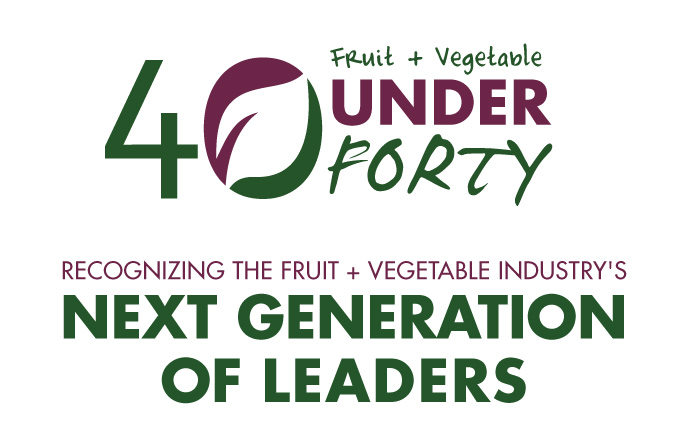 Five members of the faculty and staff of the University of Georgia College of Agricultural and Environmental Sciences (CAES) and UGA Cooperative Extension have been honored as members of the Fruit and Vegetable 40 Under 40 Class of 2021.