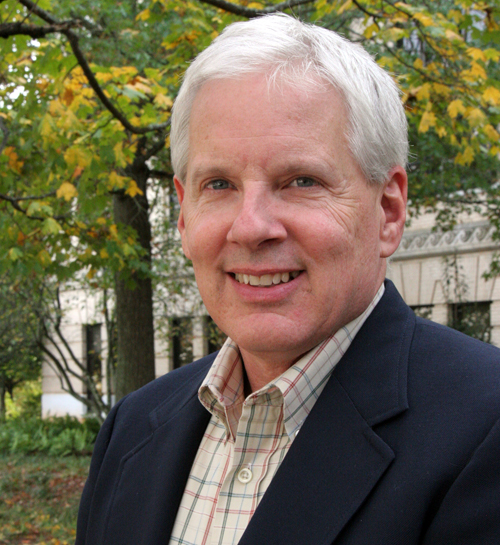 J. Scott Angle, dean and director, UGA College of Agricultural and Environmental Sciences.