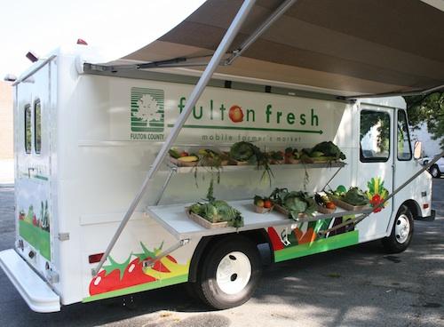Fulton Fresh