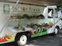Fulton Fresh Mobile Farmer's Market van