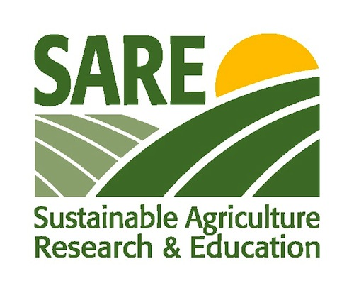Sustainable Agriculture Research & Education program