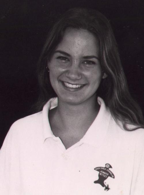 Jennifer Nettles, Georgia 4-H alumnus