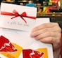 Giving gift cards for the holidays has become less of a risk thanks to a new act that extends their life to five years. University of Georgia financial experts still encourage consumers to read the fine print before buying and giving gift cards.