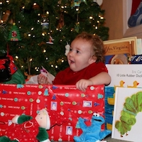 Parents and gift givers should think about safety when choosing toys for the holiday season.