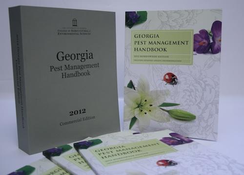 Georgia Pest Management Handbooks