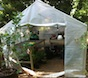 Kit greenhouse
