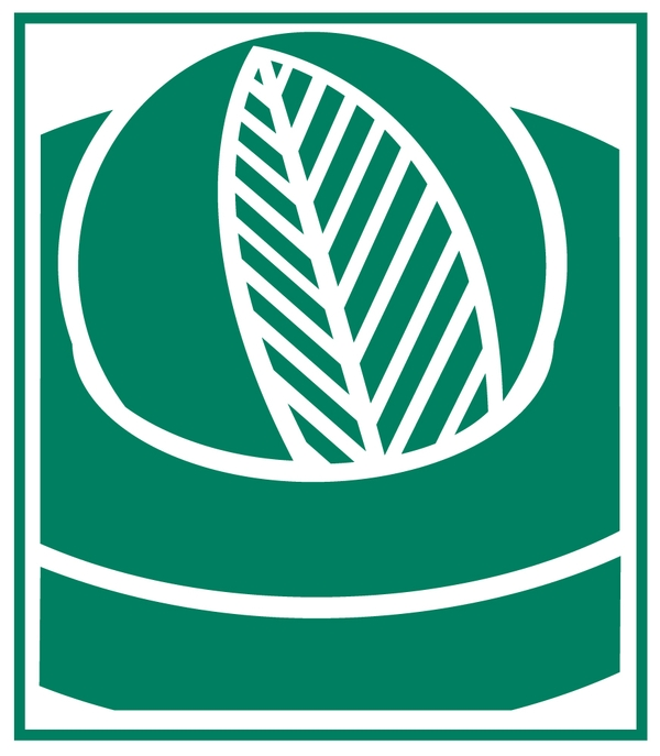 The logo of the World Food Prize Foundation