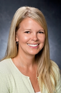 Portrait of Jillian Bohlen